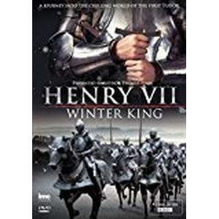 Henry VII - Winter King and the first Tudor ( as seen on BBC ) Presented by author Thomas Penn. [DVD]